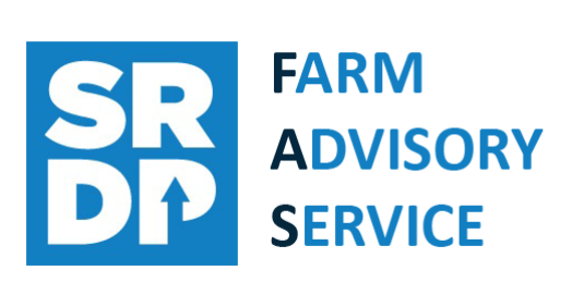 Logo of the Farm Advisory Service